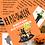 Thumbnail: Halloween Motor Activities PDF