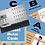 Thumbnail: Alphabet Exercises Powerpoint Presentation