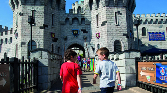 Legoland Windsor Resort Departing Thursday 29th July 2021