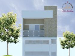 Residência - Vila do Conde Barueri