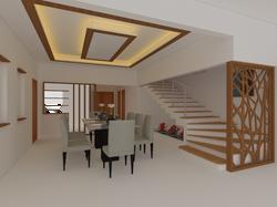 Interior - Hall
