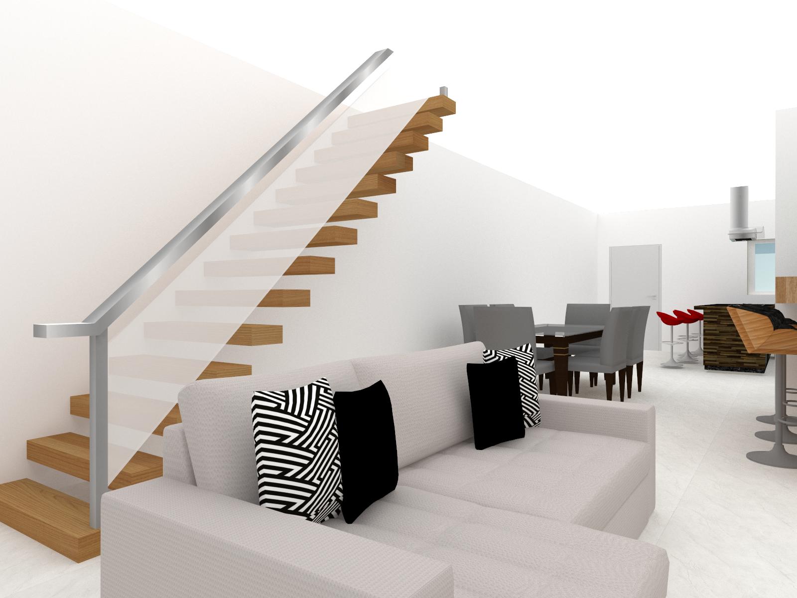 Interior - Sala