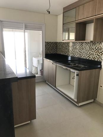 Finalização - Apartamento