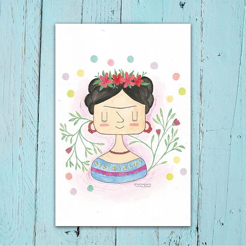 Frida Fofinha 2