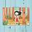 Thumbnail: Menina na floresta