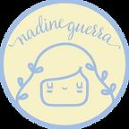 Logo Nadine Guerra Atelier