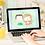 Thumbnail: Ilustração Personalizada Digital