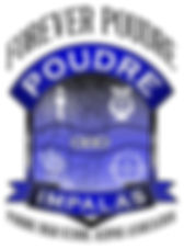 Poudre High School Alumni Association Crest