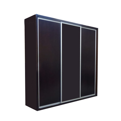 Placard Niza - 3 puertas