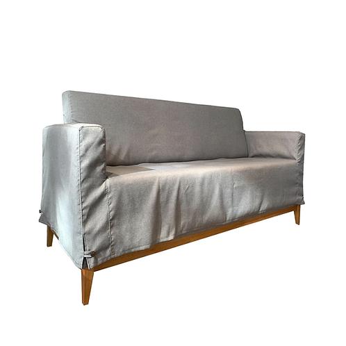 Funda para sofá Torino 2 cuerpos