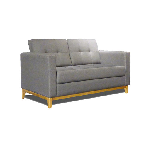 Sofa Torino - 2 cuerpos