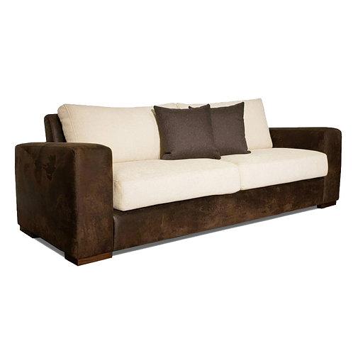 Sofa Torres Garcia 3 cuerpos
