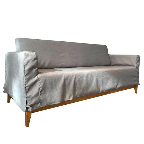 Funda para sofá Torino 3 cuerpos