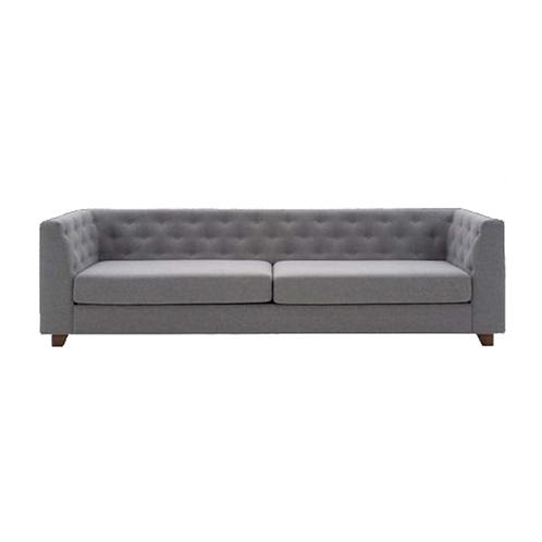 Sofa Adam - 3 cuerpos