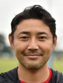 福本コーチ