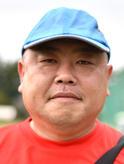 安村コーチ