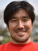 田留コーチ