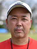 松本ヘッドコーチ
