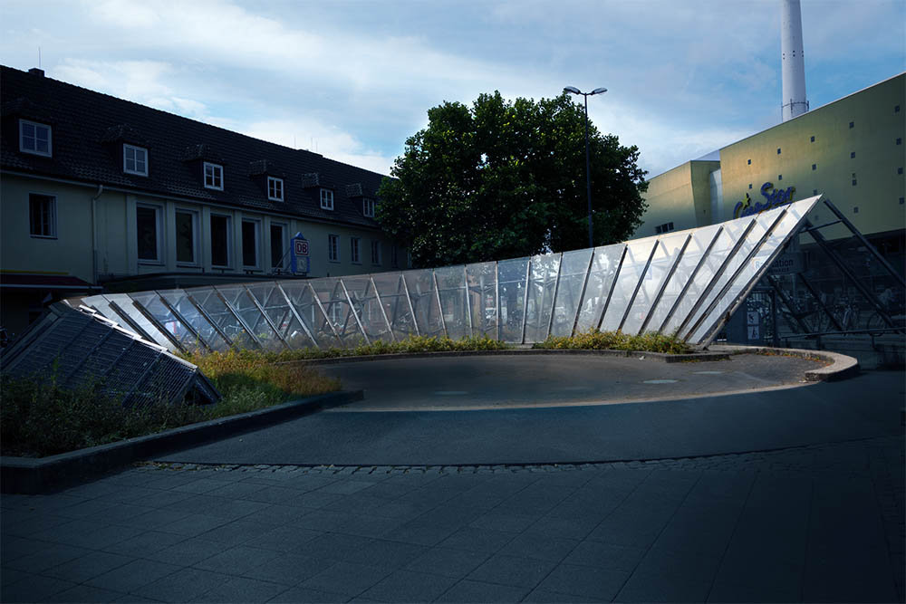 kunst im öffentlichen raum / gütersloh