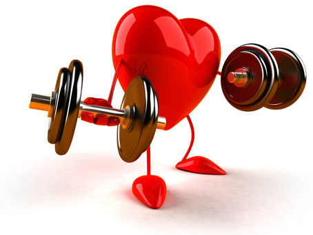 HOW HEART RATE CAN HELP YOU LOSE WEIGHT