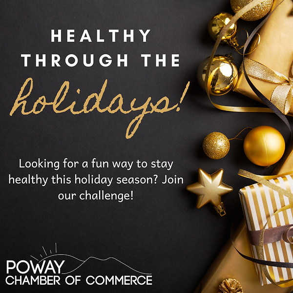 Healthy through the holidays for website