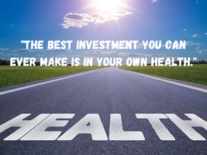 Tips to Kickstart a Healthy Year!
