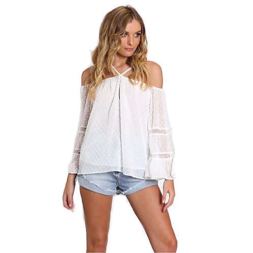 Lost In Lunar / Giselle Top