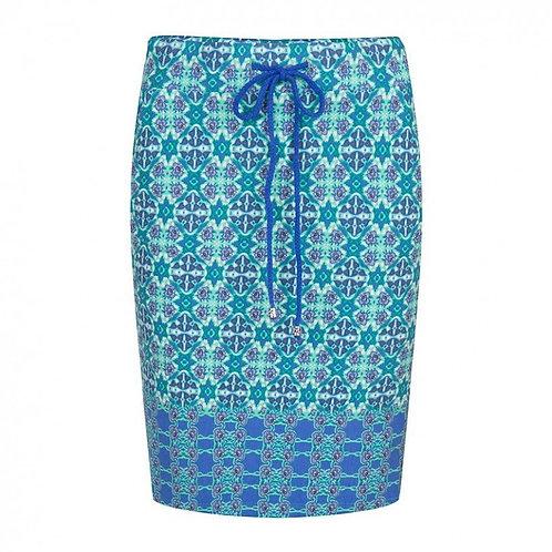 Esqualo / Caleidoscope Skirt