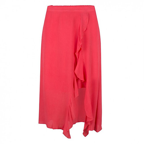 Esqualo / Ruffle Skirt