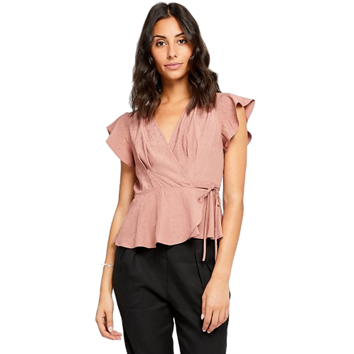 Gentle Fawn / Lilium Top