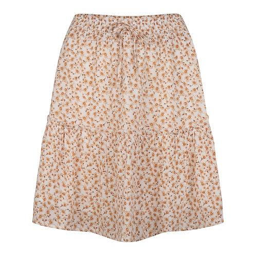 Esqualo Gypsy Flower Skirt