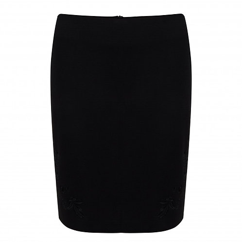 Esqualo / Punto Embro Skirt