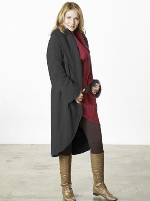 Bryn Walker / Wrap Coat