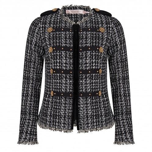 Esqualo / Tweed Blazer