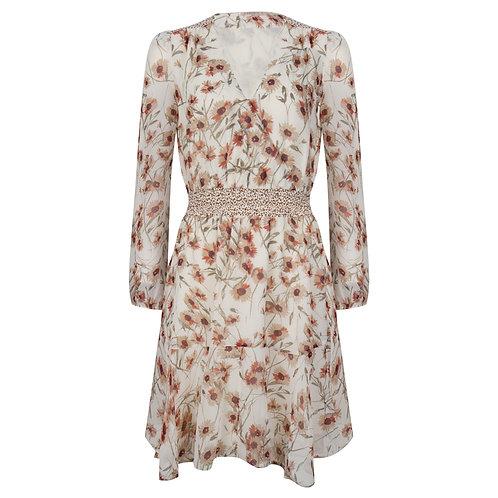 Esqualo Floral Dress