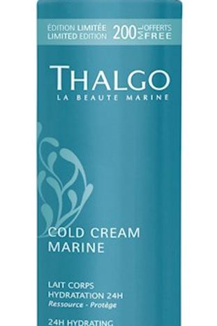 Thalgo / 24HR Hydrating Body Milk