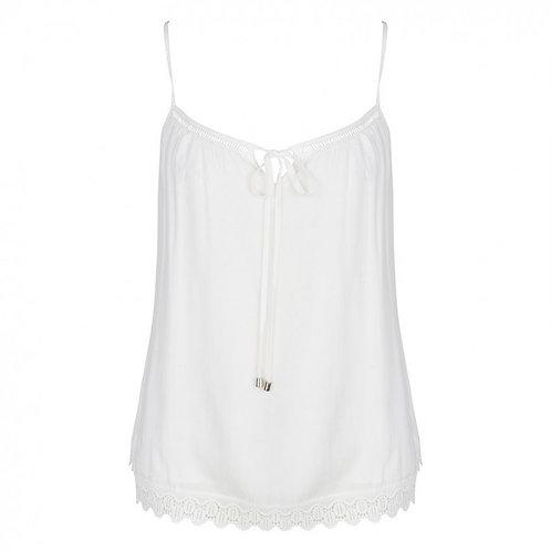 Esqualo / Lace Detail Camisole