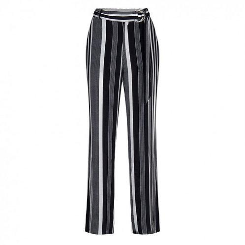 Esqualo / Striped Trouser
