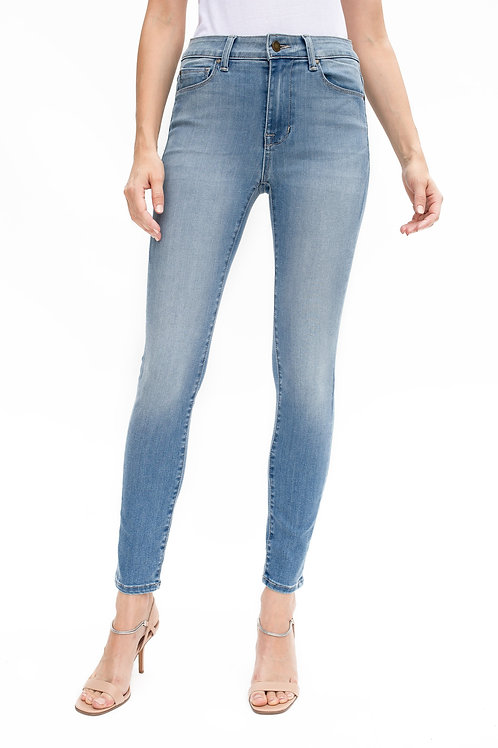Fidelity Gwen Amore High-Rise Skinny Jeans