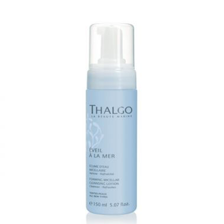 Thalgo / Foaming Micellar Cleansing Lotion