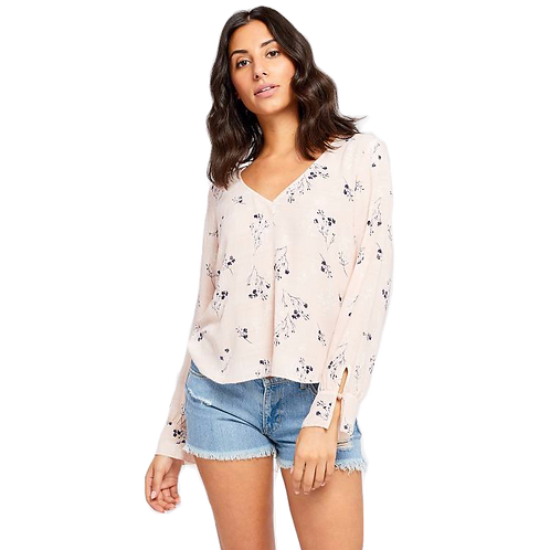 Gentle Fawn / Yale Top