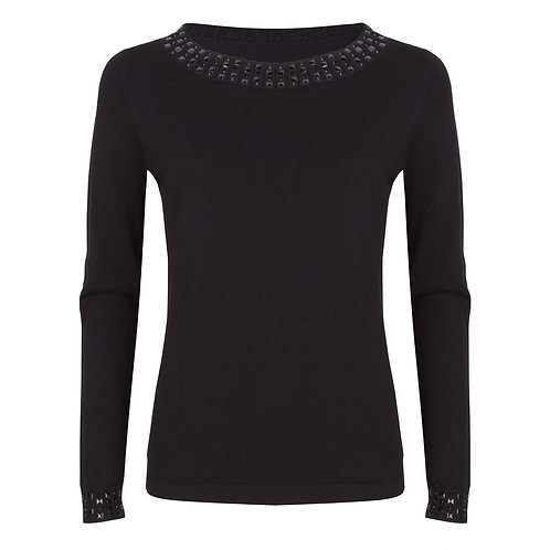 Esqualo / Hot Fix Sweater