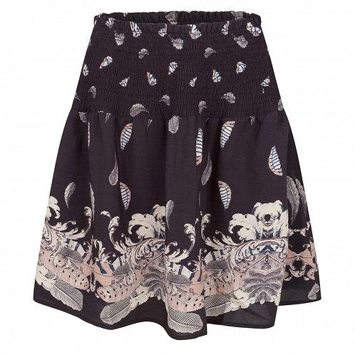 Esqualo / Feather Skirt