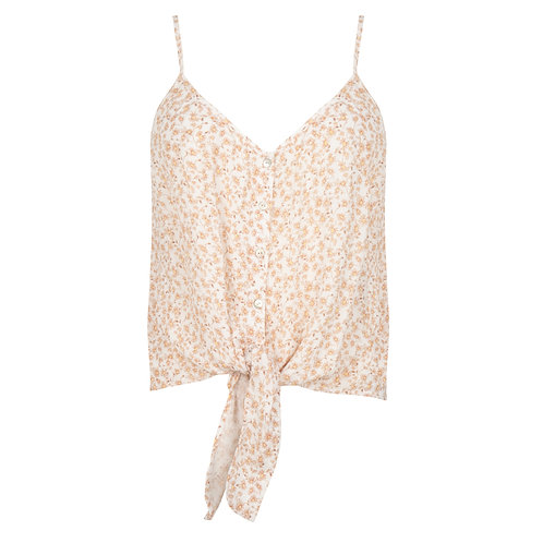 Esqualo Gypsy Flower Camisole