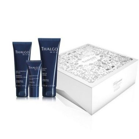Thalgo / Men's Face + Body Gift Set