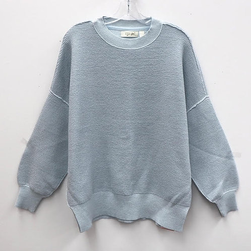 RD Knit Sweater