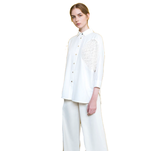 Ioanna Kourbela / Vividness Shirt