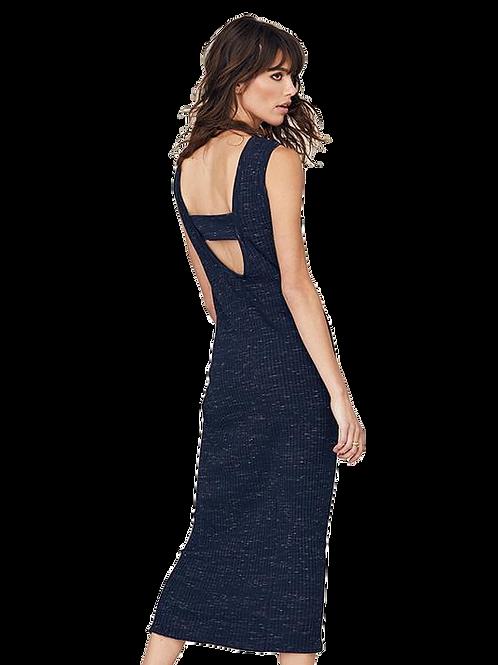 David Lerner / Zoe Scoop Back Dress