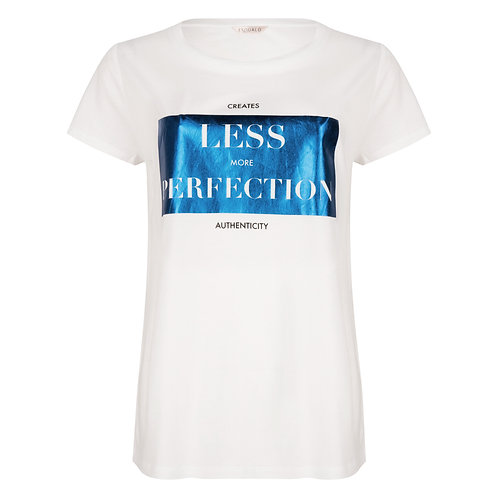 "Esqualo ""Perfection"" T-Shirt"