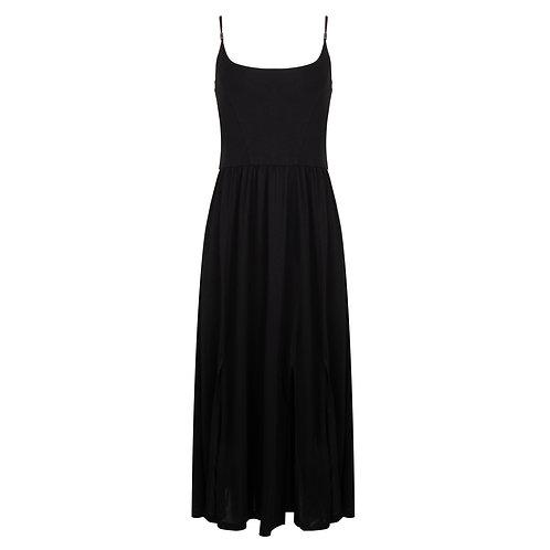 Esqualo Long Beach Dress